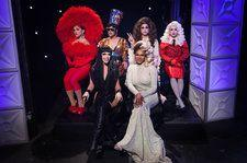 'Drag Race' Alumni React to Shocking Finale of 'All Stars 3'