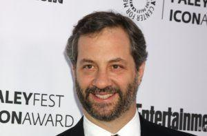Judd Apatow Says Trump Will Run the Country Like He Ran The Apprentice