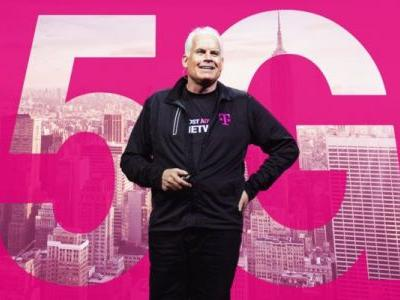 Millimeter-wave 5G will never scale beyond dense urban areas, T-Mobile says
