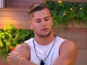 Love Island's Chris Hughes Reveals His Battle With Anxiety