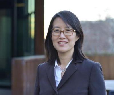 Ellen Pao on Silicon Valley in 2017: 'It does take a village for change to happen'