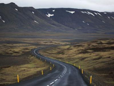 What Vehicle Should I Rent to Drive Iceland's Ring Road?