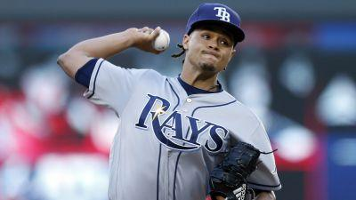 Archer continues to rack up the strikeouts as Rays defeat Twins