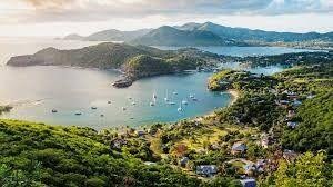 Antigua re-opens following the impact of Hurricane Irma