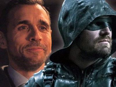 Who Are The Ninth Circle? Arrow Season 7's Real Villains Explained