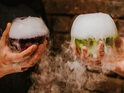 Magic Mixology: A Harry Potter-Inspired Cocktail Class is Coming to NYC