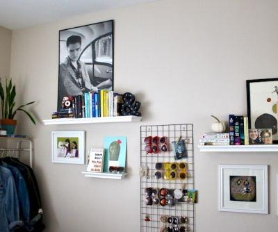 5 Easy Ways to Make Your Small Bedroom Feel Like Home