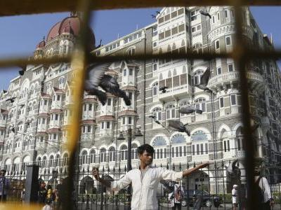 10 years on, Mumbai moves on from attacks but scars remain