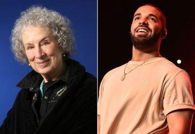 Praise Be - Drake Might Appear in Season 2 of The Handmaid's Tale