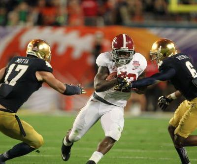 Notre Dame schedules home-and-home series with Alabama starting in 2028