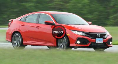 Consumer Reports: Does The New Honda Civic Si Live Up To Its Name?