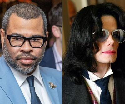 Jordan Peele explains Michael Jackson reference in 'Us'
