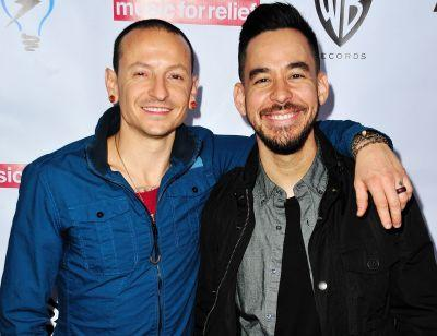 "Linkin Park's Mike Shinoda Is ""Shocked and Heartbroken"" by Chester Bennington's Death"