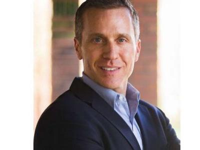 Missouri Governor Eric Greitens indicted on invasion of privacy related to 2015 affair