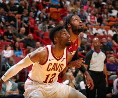 David Nwaba, Nets Agree To Two-Year Deal