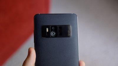 ASUS ZenFone AR unboxing and first impressions