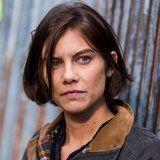 Here's How Far Along Maggie's Pregnancy Is on The Walking Dead