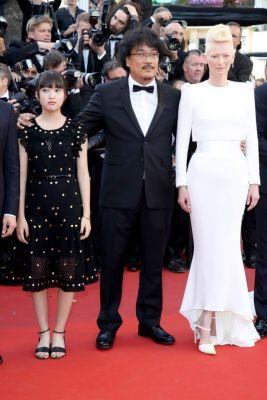 Amid Controversy, Netflix's Film 'Okja' Premieres at the Cannes Film Festival