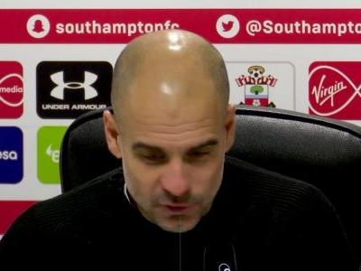 Liverpool the 'best team in Europe or world' - Guardiola