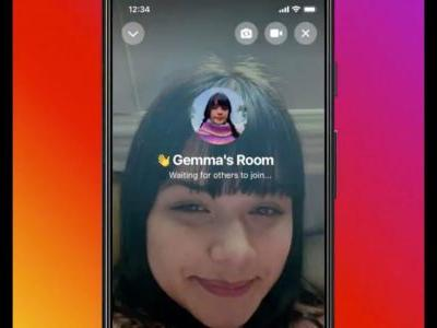 Instagram adds Messenger Rooms support for up to 50 people, here's how it works