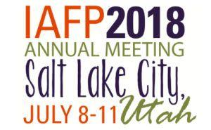 Briefly: Tapeworm tale - IAFP 2018 - Sanitary food transport
