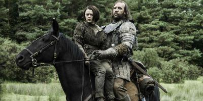 Game of Thrones Season 7: Who the Hound Was Burying