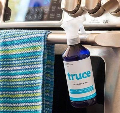 11 natural cleaning brands that are as effective as traditional brands, but don't use harsh, harmful chemicals