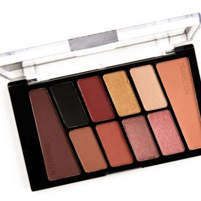 Wet 'n' Wild My Glamour Squad Color Icon Eyeshadow Palette Review & Swatches