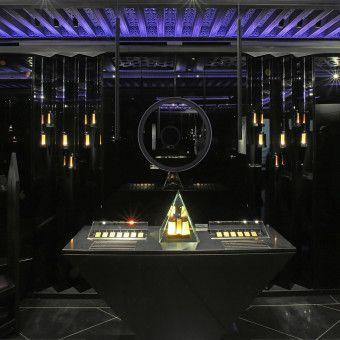 Inside a Private Tour of Serge Luten's New Paris Boutique