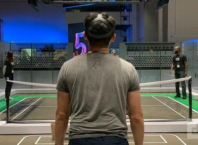 The Oculus Quest's competitor isn't Rift or Vive. It's the Nintendo Switch