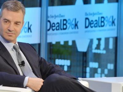 Investor Dan Loeb says he's been exploring cryptocurrencies to bridge the gap between traditional finance and new 'controversial ideas'