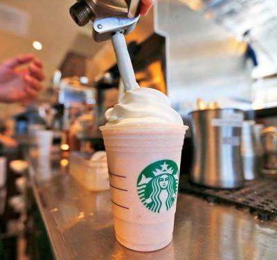 11 of the coolest Starbucks Frappuccinos you can get around the world