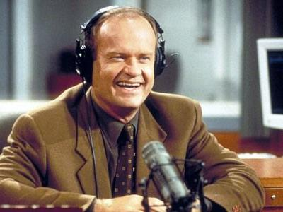 The Time Kelsey Grammer Auditioned To Play Han Solo