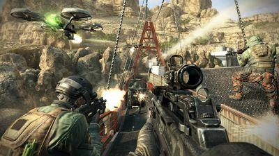 You can stop asking for Call of Duty: Black Ops II on Xbox One now