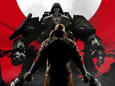 Wolfenstein II: The New Colossus Forgoes Multiplayer Because It Would 'Dilute' Storytelling