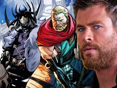 THOR's Lost Brother Returns To Marvel - Are Movies Next?