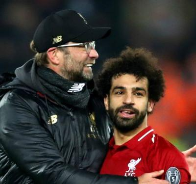 Salah the saviour steps up yet again to keep Liverpool alive