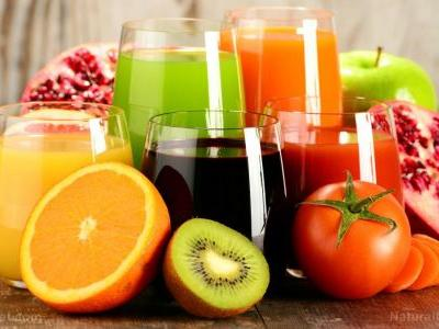 Encapsulated fruit and vegetable juices found to improve inflammation, blood lipids, weight in the obese
