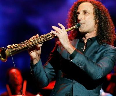 Kenny G Confirms Upcoming Collaboration With Kanye West