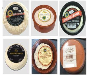 U.S. received cheese linked to French E. coli outbreak