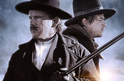 The Kid Trailer: Chris Pratt and Ethan Hawke Take on Billy the