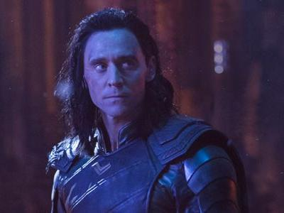 Tom Hiddleston Has A Message For Fans Worried About Loki In Avengers: Infinity War
