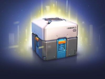 Blizzard Removes Paid Loot Boxes For Overwatch and Heroes of the Storm Players In Belgium