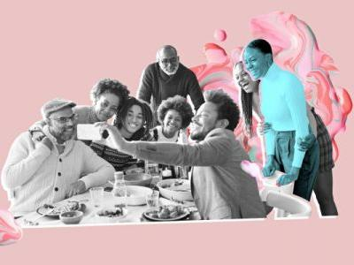 A Therapist Explains How To Maintain Boundaries With Your Family