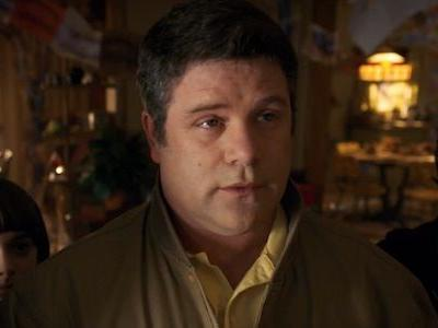 Stranger Things' Sean Astin Has Another Netflix Show On The Way With Melissa Joan Hart