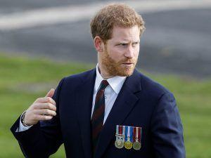 Apparently, Prince Harry Used This Fake Name For His Social Media Accounts