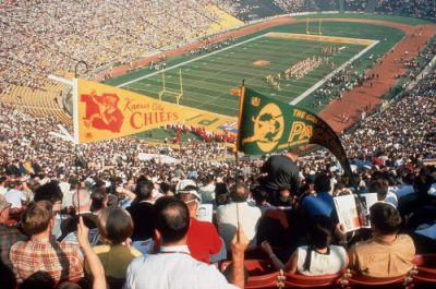 Fifty years ago on Jan. 15, 1967, the Green Bay Packers played