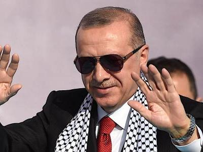 Turkey's lira crisis may be down to Erdogan's fundamental misunderstanding of how 'evil' interest rates work