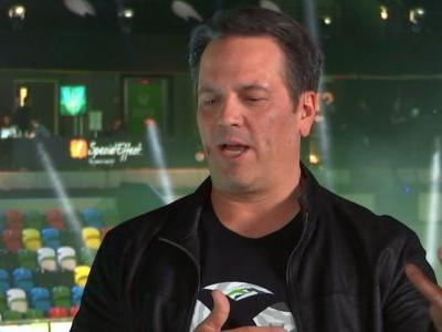 Xbox Project Scarlett Will Learn From Xbox One's Mistakes, Says Spencer