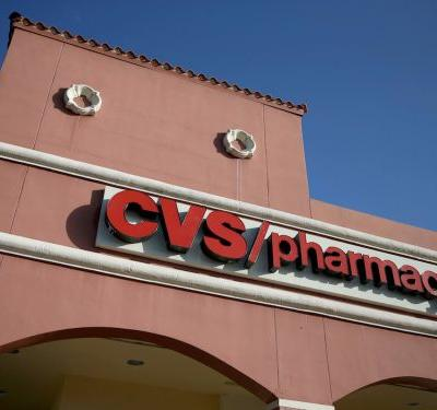 A CVS pharmacist refused to fill a transgender woman's hormone prescription